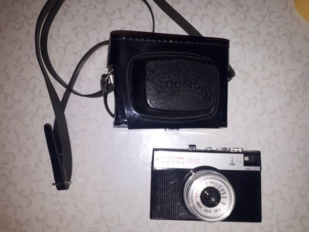Aparat SMENA 8mm PRL ZSRR antyk