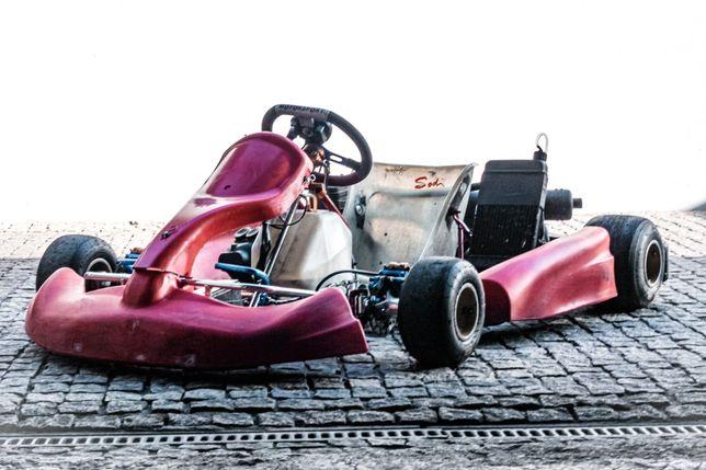 Karting IAME X30 125cc