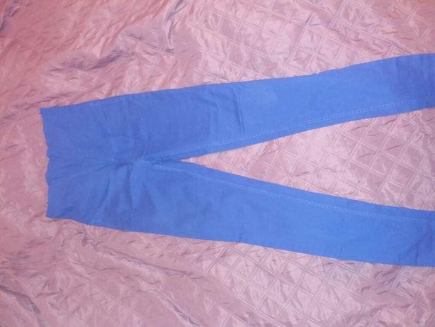 Spodnie ciążowe 36 H&M