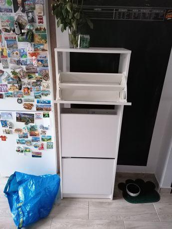 Szafka na buty BISSA IKEA