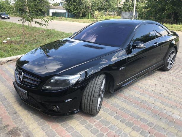 AMG 63 Mercedes-Benz