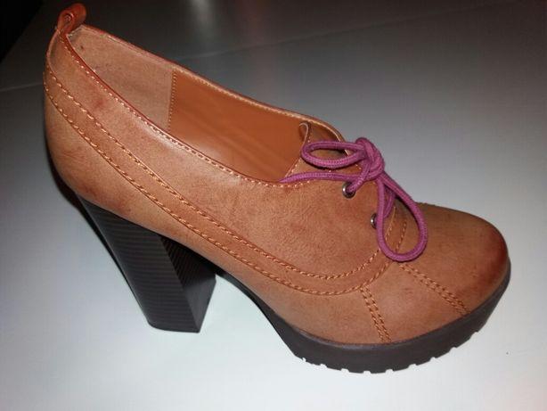 Sapatos Beneton