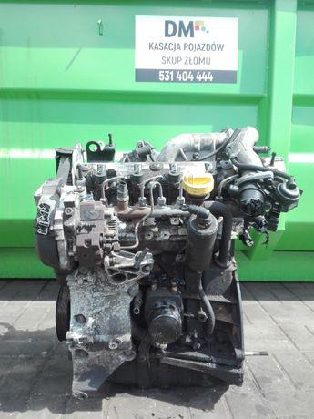 Silnik słupek 1.9 dci 116KM F9 Renault Scenic II Megane 2 II Gwarancja