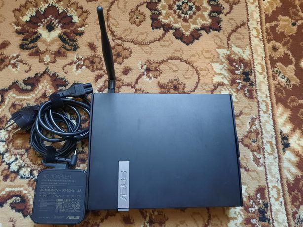 Неттоп Asus EeeBox PC EB1035 2ядра, SSD240new, 8Gb ОЗУnew, Win 10