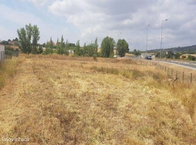 Terreno para construção no Carregado