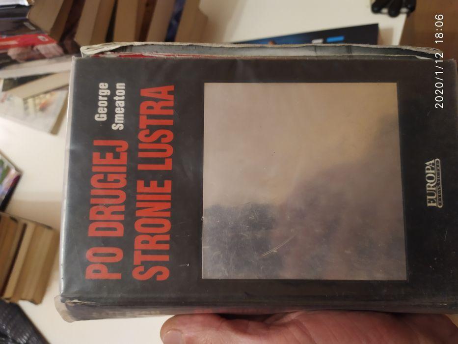Książka, Po Drugiej Stronie Lustra, George Smeaton [ thriller psych. ] Kalisz - image 1