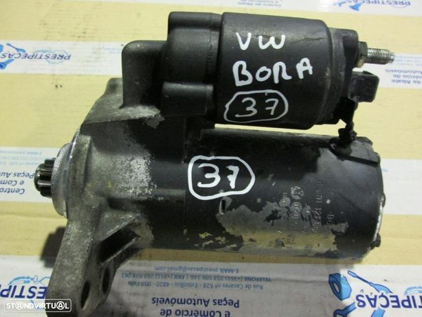 Motor de arranque 0001121006 020911023F VW / BORA / 2000 / 1.6I / VW / GOLF 4 / 1999 / 1.4 I / SEAT / IBIZA / 2001 / 1.4 I / VW / GOLF 4 / 1998 / 1.6 I /