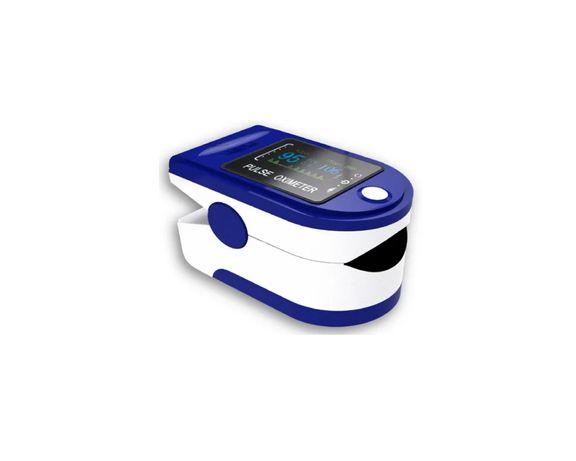 Oximetro - medidor de oxigênio - através da ponta do dedo