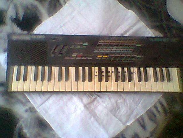 Keyboard sprawny