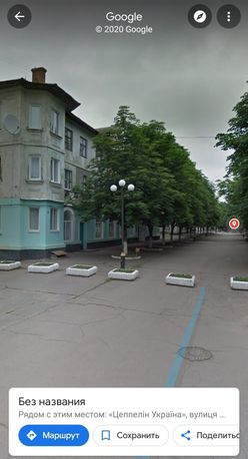 2к Сталинка, ул. Центральная.