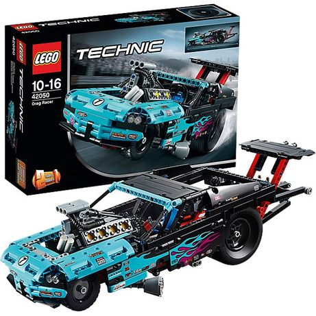 Lego technic 42050