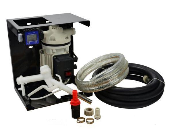 Pompa elektryczna CPN adblue 230V (1)