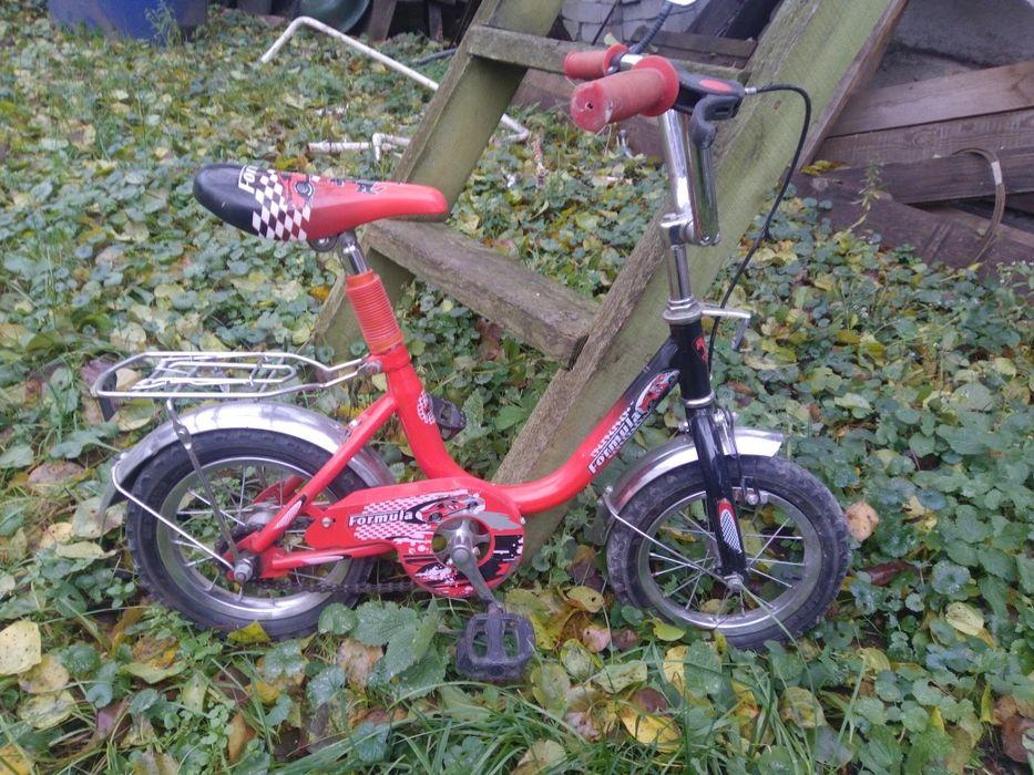 Велосипед, діаметр колеса 12 Житомир - изображение 1