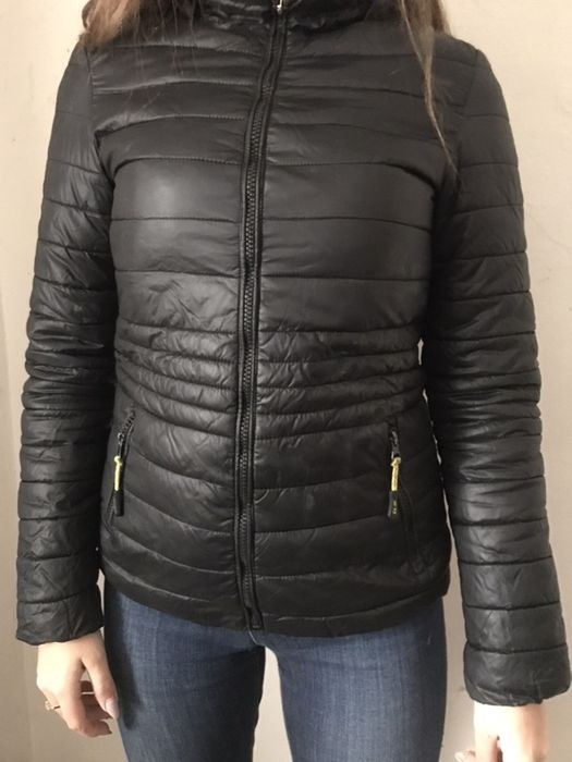 Женская куртка осень-весна Бурынь - изображение 1