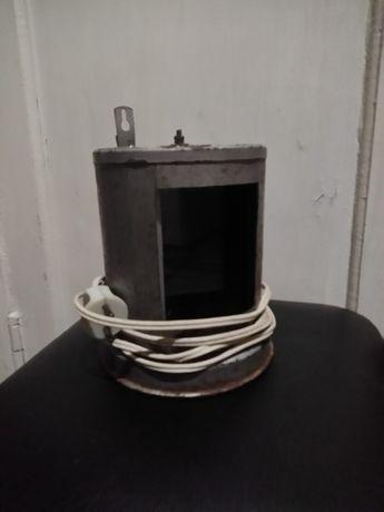 Красная лампа, детали для фотоувеличителя