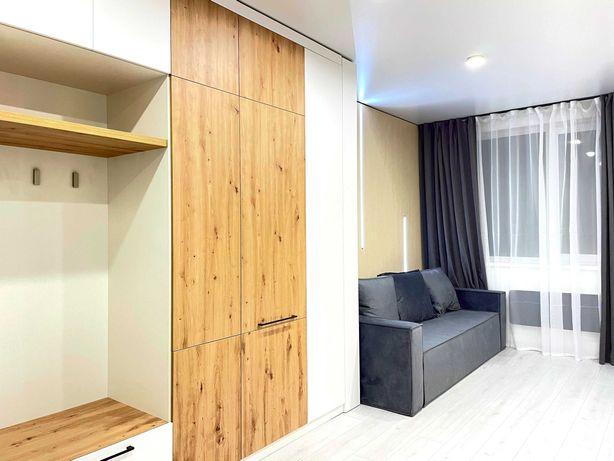 Продам смарт (smart) квартиру 26.8м кв в ЖК ПаркЛенд (ParkLand)