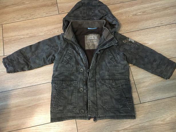 Демісезонна куртка р.104-110,хо