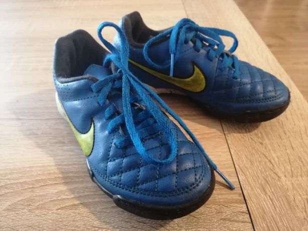 Korki, halówki Nike rozmiar 27
