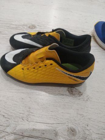 Копы Nike hypervenom
