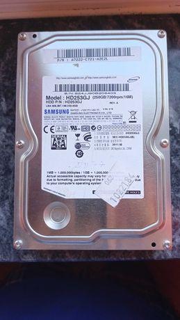 Samsung HDD 3.5''  250Gb 7200rpm