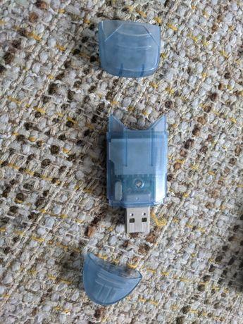 Adapter kart SD/MMC