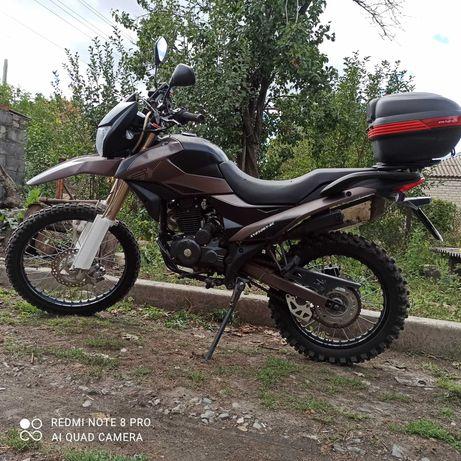 Shineray XY 250 GY-6C