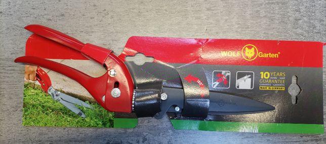 Ręczne nożyce do trawy Ri-T WOLF Garten
