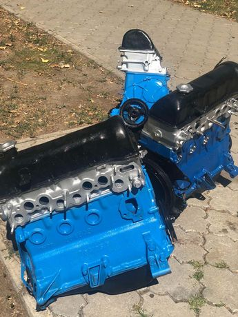 ДВС, двигатель, мотор ВАЗ 2103-06 1.5 1.6