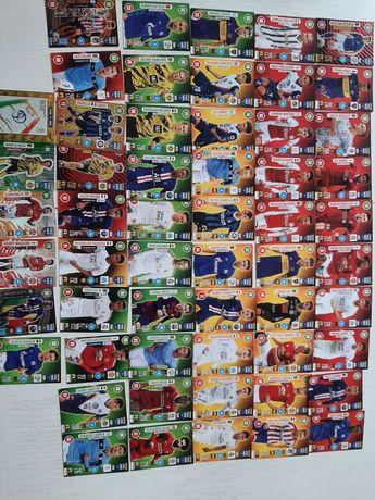 karty  piłkarskie 2021 Fifa 365