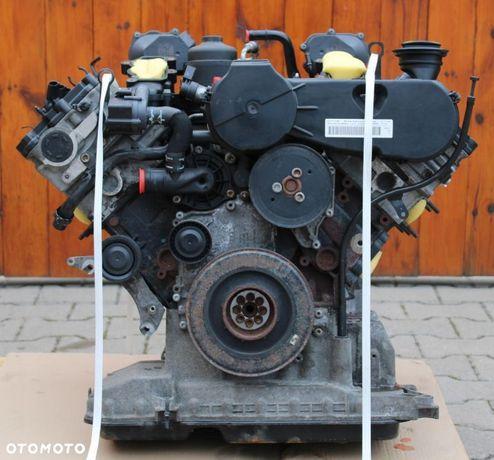 AUDI A4 A5 Q5 SILNIK 3,0TDI CAP 189910KM