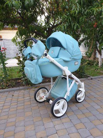 Дитяча коляска Adamex Luciano