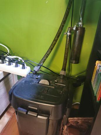 Filtr kubełkowy aquael ultramax 1000