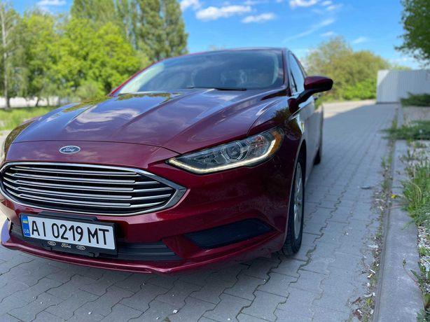 Ford Fusion 2016 в ЛІЗИНГ/КРЕДИТ