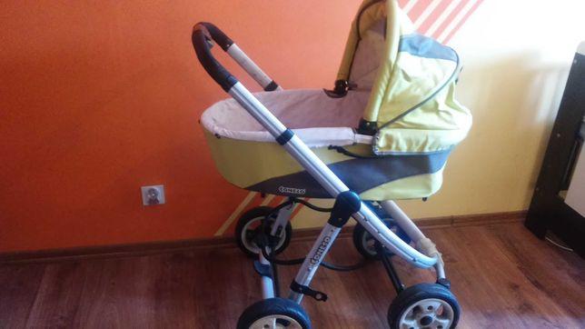 Sprzedam Wózek 2w1