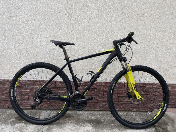 Велосипед Superior XC29se