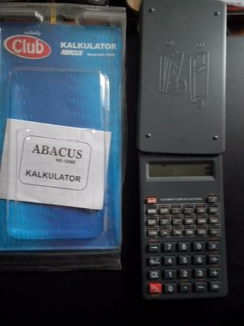 Kalkulator naukowy KK-1206E