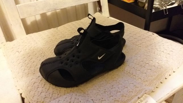 Sandałki Nike 27 16 cm