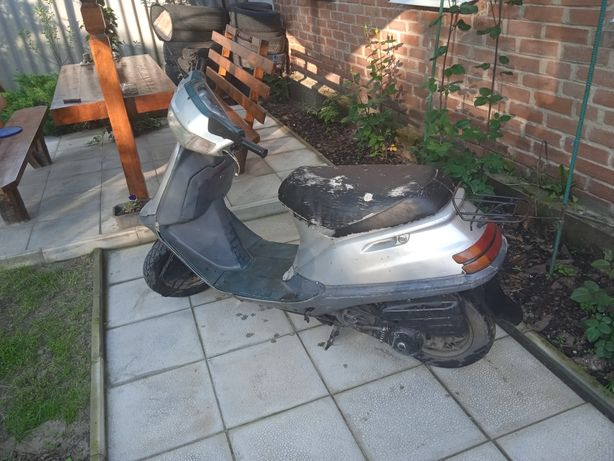 Продам скутер Honda Dio