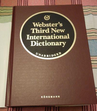 Słownik: Webster's Third New International Dictionary (Unabridged)