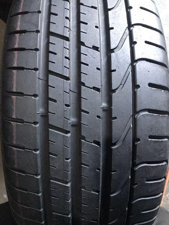 275/40/19 + 245/45/19 R19 Pirelli PZero RSC 4шт
