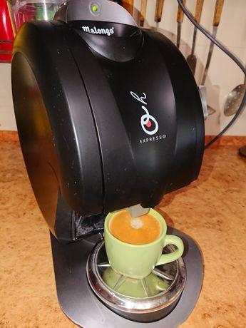 Кофеварка malongo