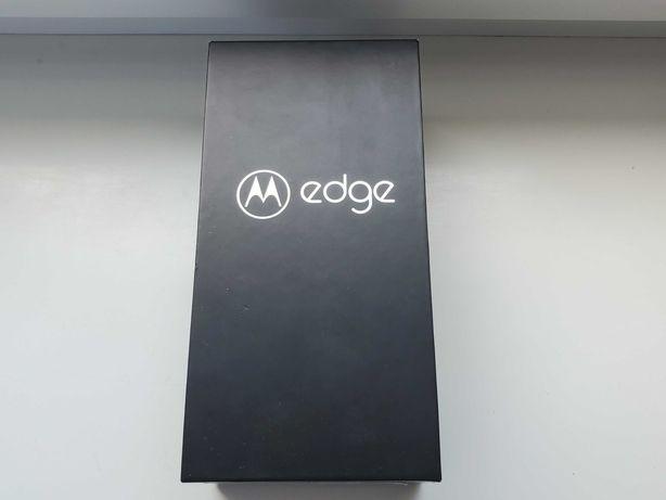 Motorola Edge 5G 6/128GB Solar Black 90Hz /gwarancja/dodatki