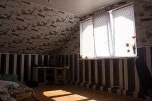 Продам двухэтажный дом 1998 года