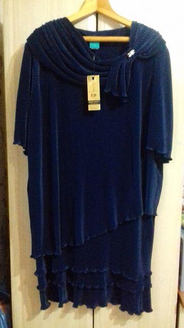 Платье плаття 58-60 р.