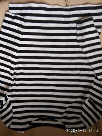 Bluzeczki H&M 128/134