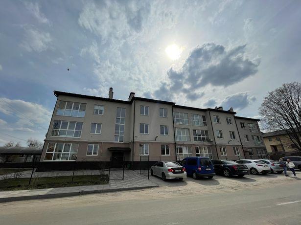 1к Квартира Святопетровское 51 м2 Подземная парковка