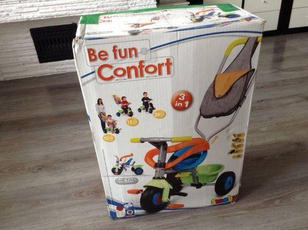 Be fun confort 3in1