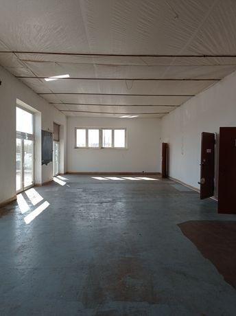 200 m2 na wynajem 3000m2+ działka