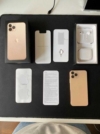Iphone 11 Pro 64Gb Desbloqueado Rose Gold