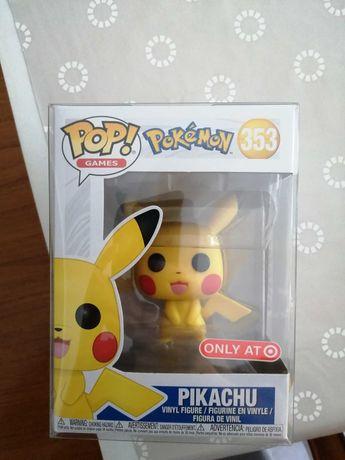 Pikachu 353 funko pop